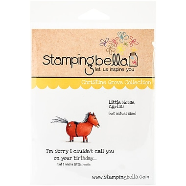 Stamping Bella Cling Rubber Stamps