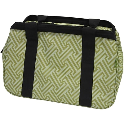 JanetBasket Eco Bag, Interlock