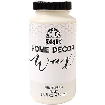 FolkArt Home Decor Wax