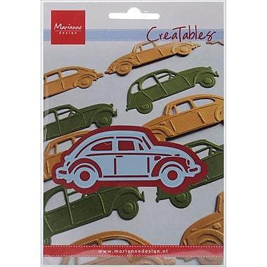 Marianne Design 1.5 x 3 inch Marianne Design Creatables Die, VW Beetle
