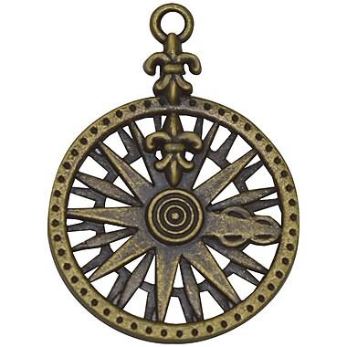 FabScraps Embellishment Compass