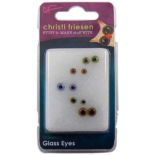 Great Create Friesen Glass Eyes