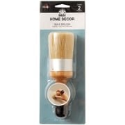 FolkArt Home Decor Wax Brush