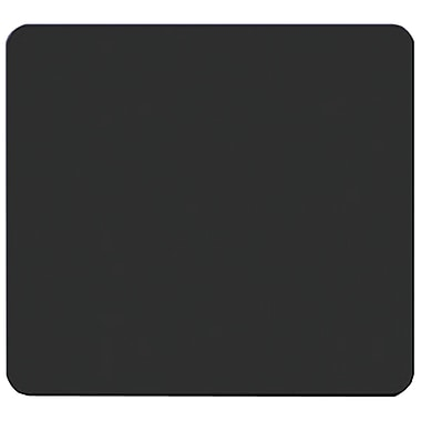 Allsop® NatureSmart™ Basic Mouse Pad, Black