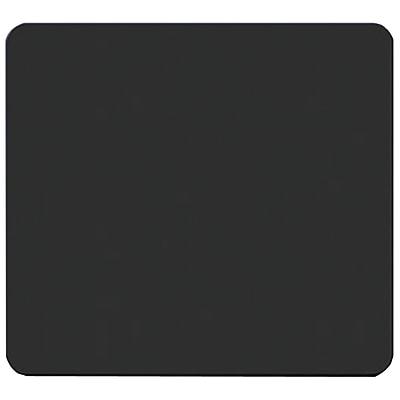 Allsop® NatureSmart™ Basic Mouse Pad, Black