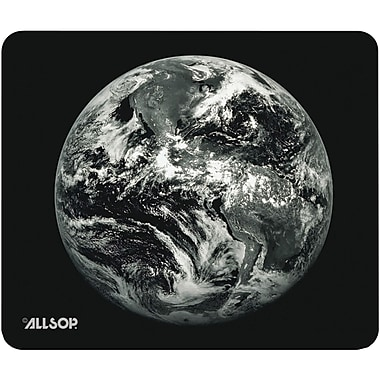 Allsop® NatureSmart™ Mouse Pad, Earth