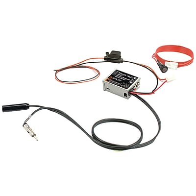 Isimple® TranzIt BLU HF Bluetooth Integration For Any Vehicle