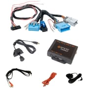 Isimple® Droid™ Factory Radio Interface Kit ISGM655 for iPod/iPhone/Android in GM® Vechicles