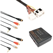 Isimple® ISNI531 Dual Auxiliary Audio Input Interface for Select Nissan and Infiniti Vehicles