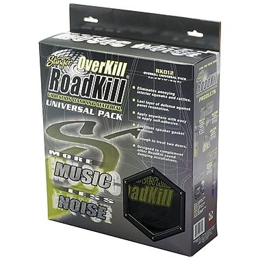 Stinger RoadKill® 12 Sq ft. OverKill Foam Damping Mat