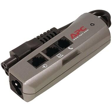 APC – Parsurtenseur SurgeArrest de 120 V pour NotebookPro (APCPNOTEPROC6)
