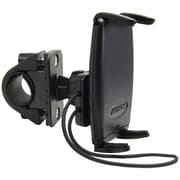 Arkon® Slim-Grip® SM532 Handlebar Mount for Smartphones, Black