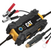 CAT® 4 Amp Waterproof Battery Charger/Maintainer