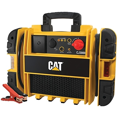 CAT® 1000 A Instant Pro Portable Jump Starter