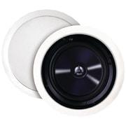 """BIC America™ MSRPRO6 6 1/2"""" 2-Way Muro Ceiling Speakers, 125 W"""