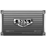 Boss® Armor Series Class AB Power Amplifier With Remote Subwoofer Control, 1 Channel, 1500 W