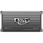 Boss® Armor Series Class D Power Amplifier With Remote Subwoofer Control, 1 Channel, 3000 W