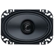 "Boss® BRS46 4"" x 6"" Dual-Cone Full-Range Replacement Speaker, 50 W"