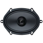 "Boss® BRS5768 5"" x 7"" Dual-Cone Full-Range Replacement Speaker, 80 W"