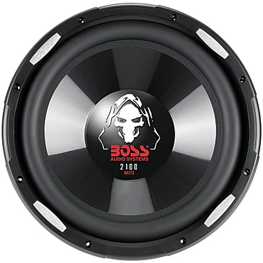 Boss® Phantom Series P106DVC 10