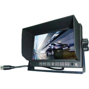 Boyo® VTM7012 LCD Rear View Monitor, 7""