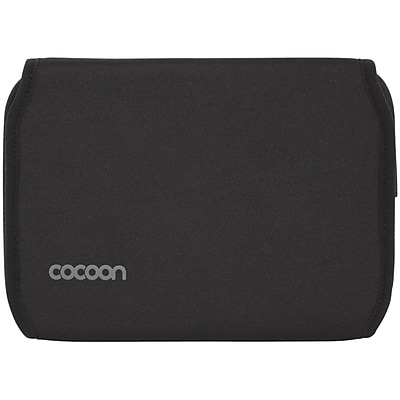 """""""""""Cocoon Grid-It! Wrap For iPad Mini and7"""""""""""""""" Tablets, Black"""""""""""" 1593062"""