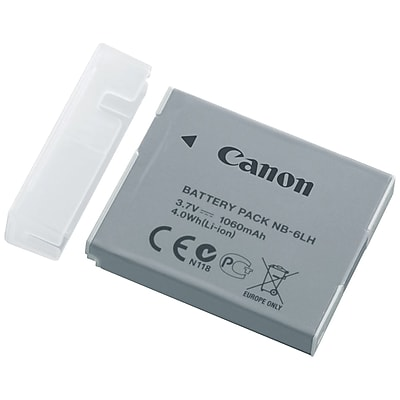 Canon® Lithium-Ion Replacement Battery For Canon® PowerShot® SD980 IS/SD770 IS/SD1200 IS