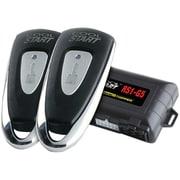 CrimeStopper 1 Way Single Button Remote Start With Unlock System (CSPRS1G5)