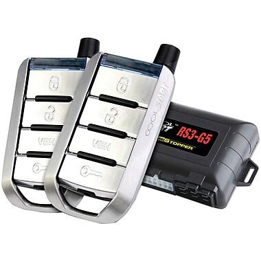 Démarreurs à distance/Alarmes de voiture