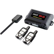 CrimeStopper 1 Way Remote Start and Keyless Entry System With Trunk Pop (CSPRS4G5)