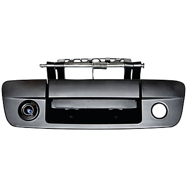 CrimeStopper SecurView™ SV-6834.CHR Tailgate-Handle CMOS Camera For Dodge Ram 1500