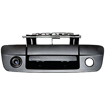 CrimeStopper SecurView™ SV-6834.CHR Tailgate-Handle CMOS Camera For Dodge Ram 1500