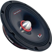 "Db Drive Pro Audio Series 6.5"" Shallow-Mount Midrange Speaker, 225W (DBDP3M6C)"