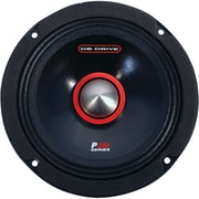 "Db Drive™ Pro Audio Series 8"" Shallow-Mount Midrange Speaker, 275W"