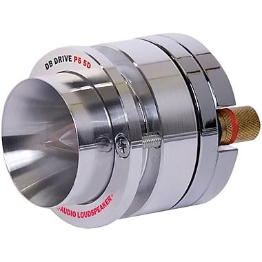 DB Drive – Haut-parleur d'aigus moulé Pro Audio P5TW 5D de 200 W de 1 3/4 po (DBDP3-255TW5D)