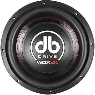DB Drive™ WDX Series 12