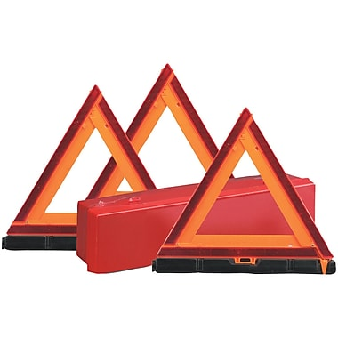 Sate-Lite – Ensemble triple de triangles de sécurité Early-Warning (DEF73071100)