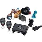 Python® 1 Way Security System, Black