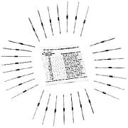 Directed Electronics® Resistor Multipack