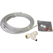 "Dormont Lead Free 1/2"" T-Valve EZ-Quick Water Connection Kit (DORIMIK0125P5)"