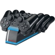 DreamGEAR® DGPS3-1339 Quad Charging Dock, PlayStation® 3