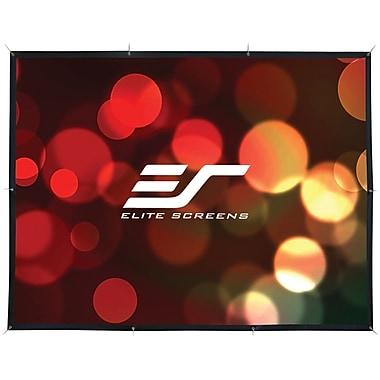 Elite Screens – Écran 16:9 pour l'extérieur Diy Pro Series, 114 po (ELTSDIY114H1)