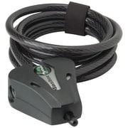 Stealth Cam 6' Python Lock Cable, Black (GSMCABLELOCKBK)