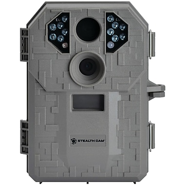 STEALTH CAM® P12 50' Scouting Camera, 6 MP