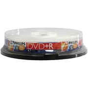 Philips DR4S6B10F/17 4.7GB 16x DVD+Rs