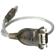 Iogear® USB To Serial RS-232 Adapter