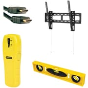 Stanley® Large Tilt Mount Bundle