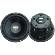 "Lanzar® MaxPro P124D 12"" 1600 W Small Enclosure Subwoofer"