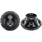 "Lanzar® MAX Series 6.5"" 3 Way Triaxial Speaker, 200 W"