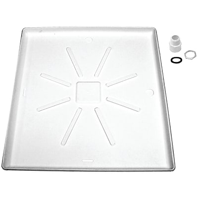 Lambro® Standard Washing Machine Tray, 29